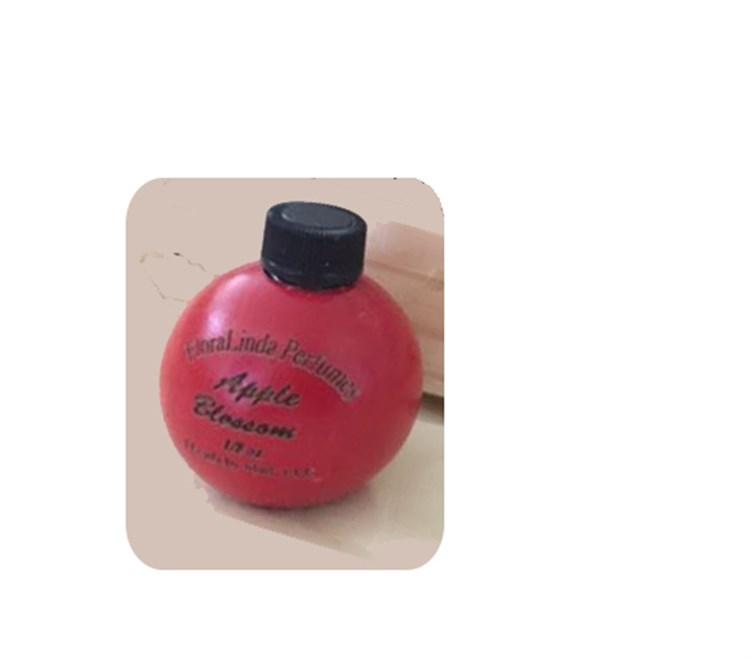 FloraLinda Apple Blossom Souvenir Perfume