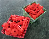 Basket of Squeeter Super Sippers
