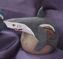 Coconut Shark Bank