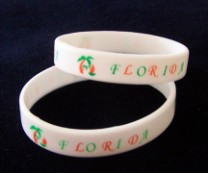 Florida Souvenir Bracelet