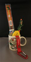 Florida Souvenir Gator Gifts in a Mug