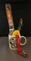 Florida Souvenir Gator Gifts in a Mug