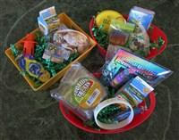 Florida Souvenir Mini Bucket