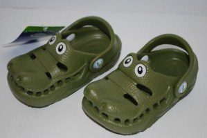 Gator Clog Shoes for Toddlers