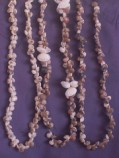 Long Shell Necklace
