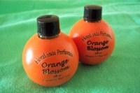 FloraLinda Orange Blossom Souvenir Perfume-orange blossom perfume florida souvenir